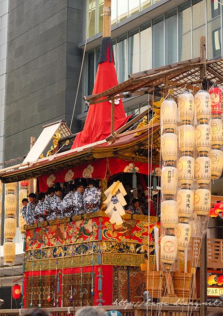 祇園祭・宵々山