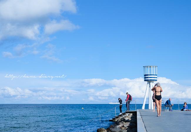 写真で綴る北欧デンマーク&ベルギー旅行記 1