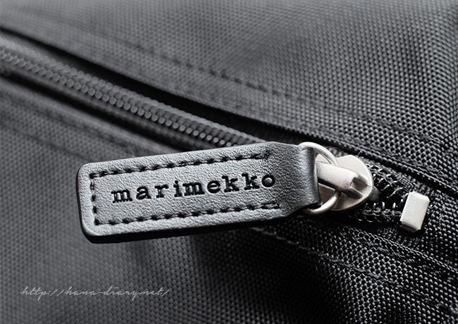 MARIMEKKO PAL(マリメッコ・パル)ショルダーバッグ