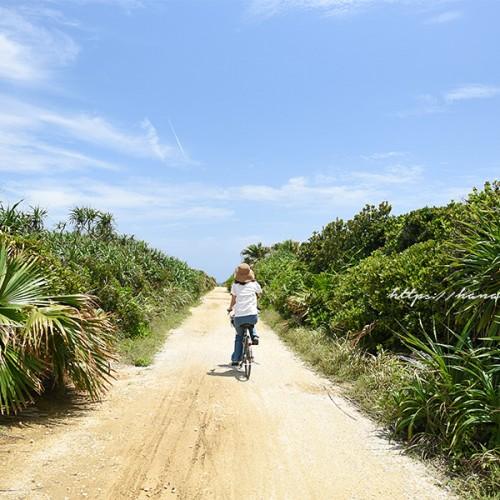 ミニマリストの夏の島旅、宮古島・沖縄5泊6日